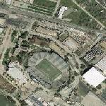Cotton Bowl (Google Maps)