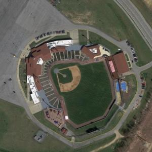 Regency Furniture Stadium (Google Maps)