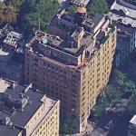 Matt Lauer's Manhattan Apartment