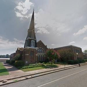 First Presbyterian Church (StreetView)