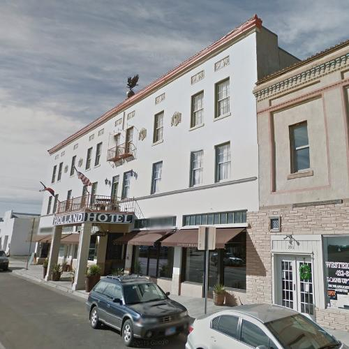 Holland hotel in alpine tx google maps for Google hotes