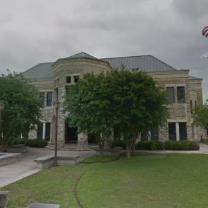 Kendall County Courthouse and Jail (StreetView)