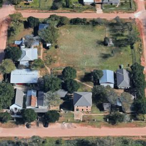 Buffalo Gap Historic Village (Google Maps)