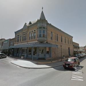 Grand Opera House (StreetView)