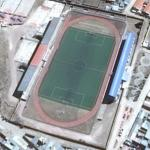 Estadio Daniel Alcides Carrión