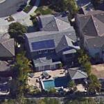 Tamra Judge's House