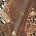 Mejametalana airport (FXMU) (Google Maps)