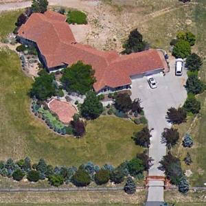 Classic Cars Denver >> Von Miller's House in Foxfield, CO - Virtual Globetrotting