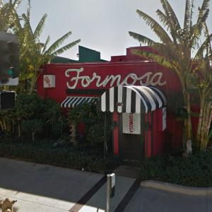 Formosa Cafe (StreetView)