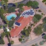 Gabrielle Giffords & Mark Kelly's House