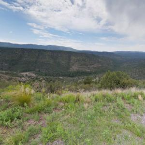 Gila National Forest (StreetView)