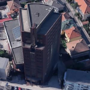 Romanian Bank of Commerce (Google Maps)