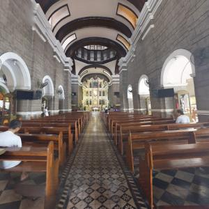 Santa Ana Church (StreetView)