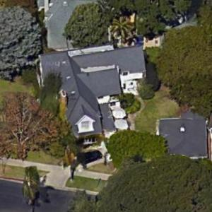 Molly Shannon's House (Google Maps)