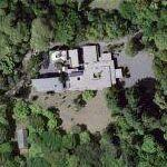 Residence of Prince Akishino (Google Maps)