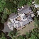 Residence of Prince Takamado