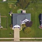 Larry Nassar's House (Former)