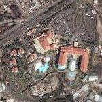 Sheraton Addis (Google Maps)