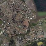 Ineos Grangemouth Refinery (Google Maps)