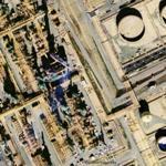 Valero Benicia Refinery (Google Maps)