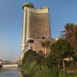 Grand Nile Tower (StreetView)