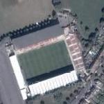 County Ground (Google Maps)