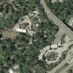 Dallas Zoo (Google Maps)