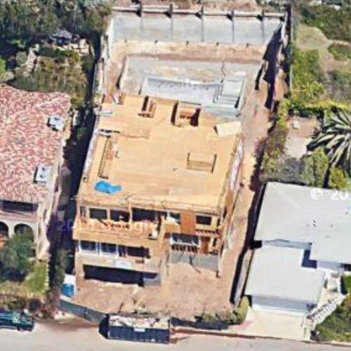 Tyra Banks' House In Los Angeles, CA (Google Maps) (#3