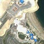 Shangri-La's Barr Al Jissah Resort & Spa (Google Maps)