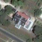 Presidential Palace of Suriname (Google Maps)