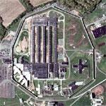 Doing Hard Time at Graterford Prison (Google Maps)