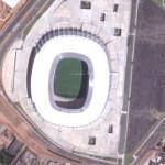 Estádio Castelão (Google Maps)