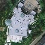 Evan Metropoulos's House (Google Maps)