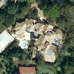 Roger Staubach's House (Google Maps)