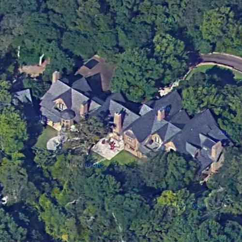 Don Henley S Aspen Home Get Home Inteiror House Design Inspiration