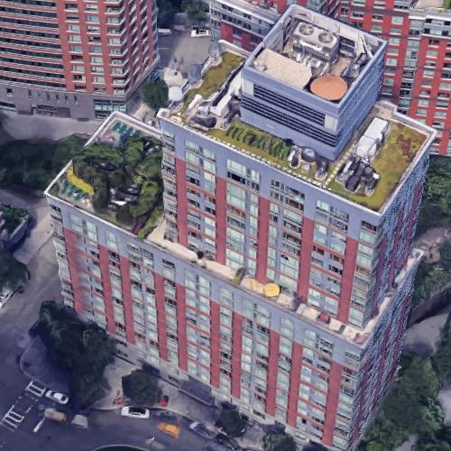 39 the verdesian on the park 39 by cesar pelli in new york ny for 20 river terrace nyc