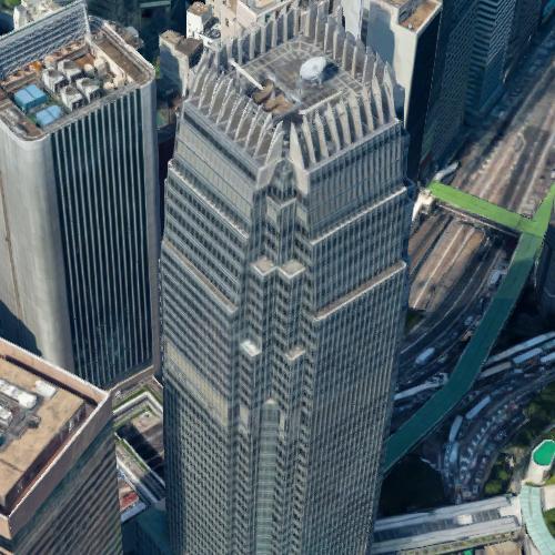 Bing Finance: 'One International Finance Centre' By Cesar Pelli In Hong
