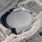 Pepsi Center (Google Maps)