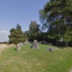 Knudsby Enghave Langdysse (Long Barrow)