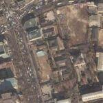 Unhyeongung Palace (Google Maps)