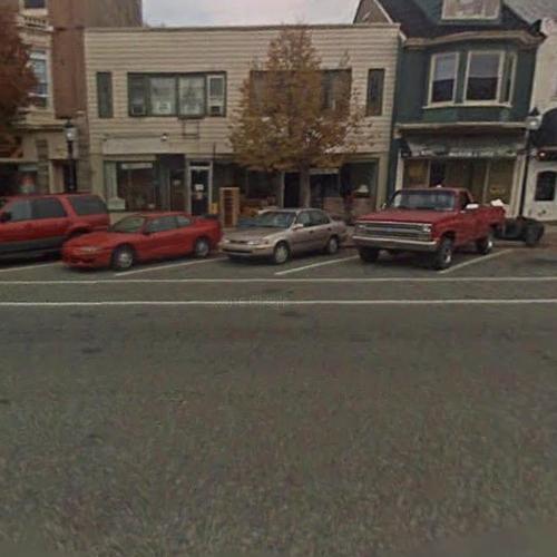 Bing Maps V6 3 To V8 Migration Guide: Dodge Avenger Coupe In Pottstown, PA (Google Maps