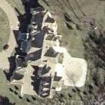 Joe Buck's House (former) (Google Maps)