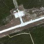 Santa Lucia Airport (MUSL)