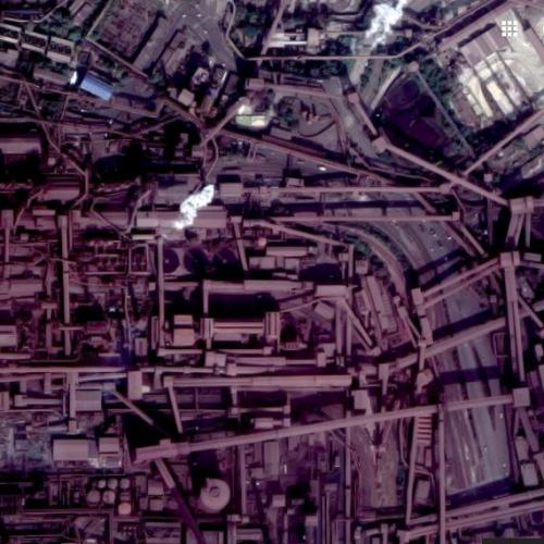 Tata Steel Jamshedpur Plant In Jamshedpur India Google Maps