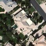 Muhammad Ali's House (Google Maps)
