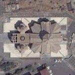 St. Gregory the Illuminator Cathedral (Google Maps)
