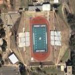 Homer Bryce Stadium at Stephen F. Austin State University