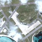 Sumburgh Airport (LSI)