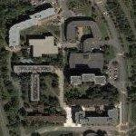 Carleton University (Google Maps)