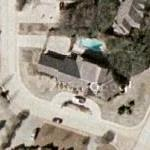 Scott Verplank's House (Google Maps)
